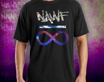 NAWF Over Everything (Custom Clothing Line)