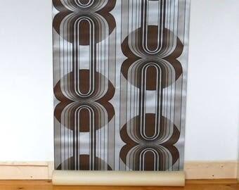 retro wallpaper, wallpaper design, geometric ' 60s, ' 70s, wallpaper wallpaper wallpaper