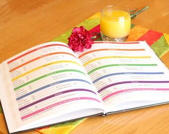 Motivateur pour école - Outil de motivation pour enfant - Imprimé - Tout en couleurs - Difficultés d'apprentissage