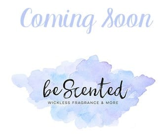 beScented Wickless - Coming Soon