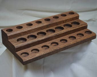 """Essential Oil Stands - 3 Tier 12"""""""