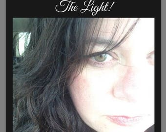 The Daughter of The Light- An Excerpt- Honor  This is a PDF emailed to you.