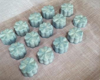 Lavender & Lemon Eco Soy Wax Melts