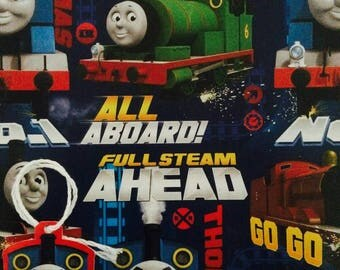 Thomas the Tank Engine Gift Wrapping Paper