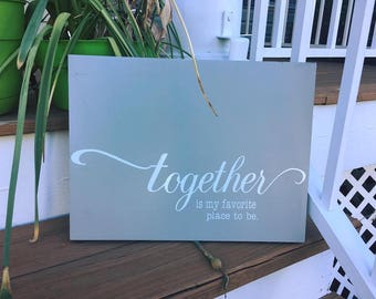 Wedding Gift * Engagement Gift * Housewarming Gift * Birthday Gift * Love * Husband and Wife * Romantic Gift * Valentines Gift
