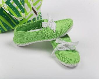 Summer sport shoes