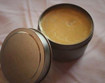 Orange Blossom Body Cream