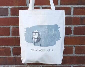 New York City Tote