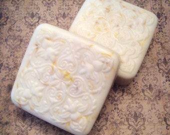 SALE Isis - Handmade Soap for Sensitive Skin