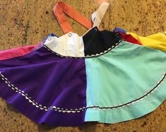 1950s Baby Dress 9/12 Months