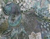 Upholstery Fabric, Tapestry - Destash