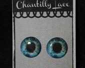 ON SALE Realistic Blythe eyechips Style #103