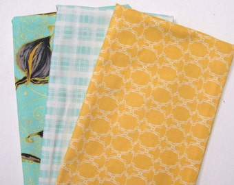 Free Spirit RP731 Cotton Quilting Fabric Remnant Pack