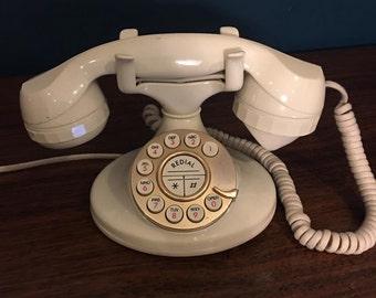 Vintage teleconcepts princess phone