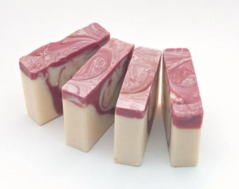 Vanilla Woods Homemade Soap Natural Soap Vegan Soap
