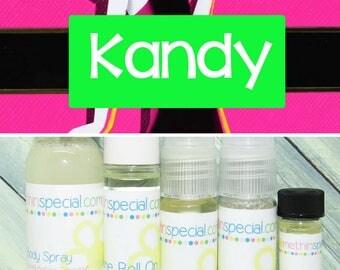 Kandy Inspired by Prada Perfume, Perfume Spray, Body Spray, Perfume Roll On, Perfume, Dry Oil Spray, Candy Perfume, You Choose the Product