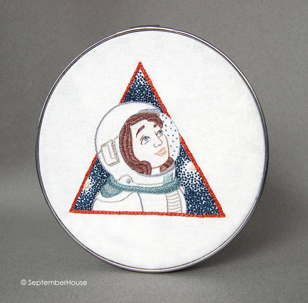 Embroidery patterns solar flair space themed embroidery for Space embroidery patterns