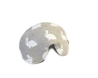 eyemask rabbit canvas adjustable