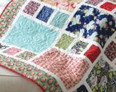 Craftsman Quilt Pattern