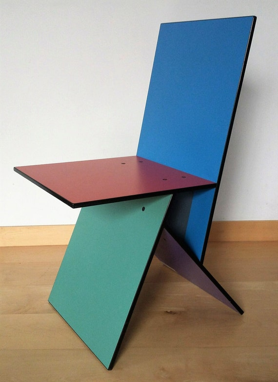 verner panton vilbert chair for ikea original 90s panton. Black Bedroom Furniture Sets. Home Design Ideas