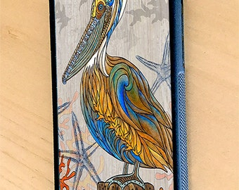 Pelican Perch Rubber iPhone 5/5s, iPhone 6/6s, iPhone 6 Plus, iPhone 7, iPhone 7 Plus