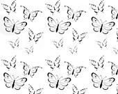 Butterfly Yarn Cozy- Yarn Keeper- Yarn Organizer- Yarn Storage- Yarn Bowl- Crochet Accessories- Cat Lover Knitting- Yarn Holder- Skein Coats