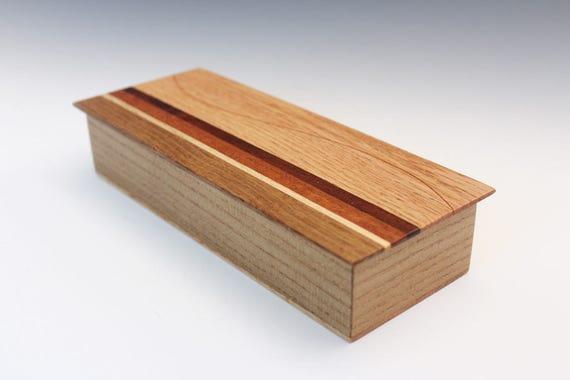 S Curve Box 158