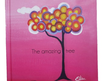 Children's book: The Amazing Tree