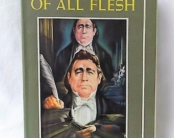 1944 The Way of All Flesh by Samuel Butler Illustrated by Andre Durenceau HC DJ