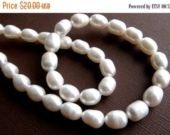 New Year SALE Freshwater pearl