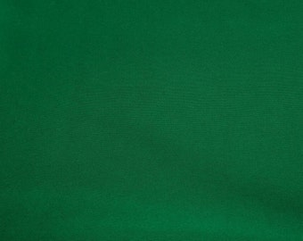 Forest Green PUL - Polyester Urethane Laminate Waterproof Fabric - Dark Green Diaper Fabric - Diaper Cut - Yardage - Price includes shipping