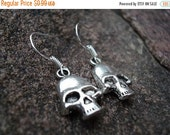 25%offHolidaySale Earring Set Skulls (C-408)