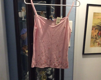 Ladies size small Ann Taylor sleeveless top or camisole- Summer sale