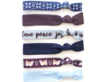 hair ties headbands vintage barrettes and hair pins by