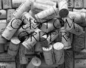 Custom Bulk Cork Order for Nick