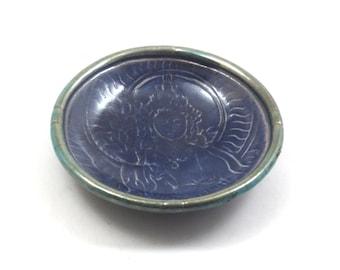 TARA Offering Bowl Handmade  pottery