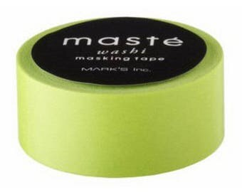 Lime Green (MM-133)