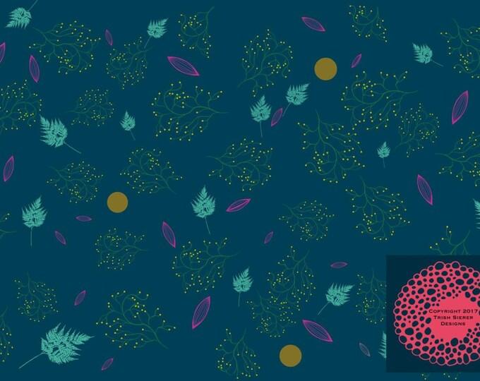 Twigs and Ferns Digital Print