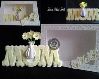 Mum Daff Card & Box, TF0059