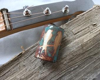 Guitar slide - large