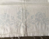 SET PILLOWCASES to EMBROIDER pillow tubing P-1301-B