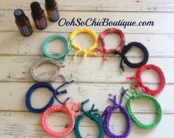 Adjustable Diffuser Bracelets, Aromatherapy Bracelet, Essential Oil Diffuser Bracelet, Kids diffuser Bracelets, Bracelets for kids, FREE Oil