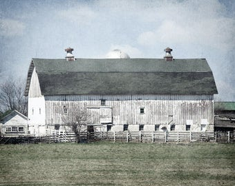 Barn Photography, Country Barn Decor, Barn Art, Farmhouse Wall Decor, Farmhouse Wall Decor, Rustic Country Home Decor, Fixer Upper Art