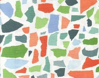 APPLE MARTINI  Lulu DK Designer Fabric Pillow Cover