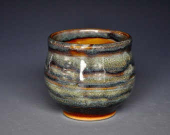 25% Off Seconds Ceramic Tea Cup Stoneware Pottery A
