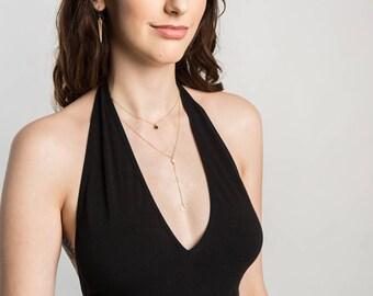 Tiny Heart Choker Necklace // 14kt Gold // Geometric Jewelry // Heart Choker // Delicate Jewelry // Heart Necklace // Layering Necklace
