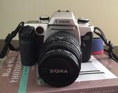 Canon 35mm EOS Elan II 35mm Film Camera