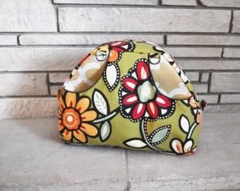 READY to SHIP - Medium Bowler Style Diaper Bag Backpack - Traveler - Weekender