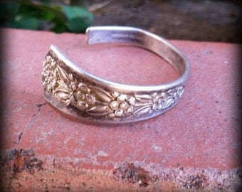 Tarnished Floral Beauty