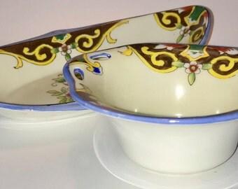 Vintage Noritake Dishes